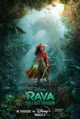 Xem phim Raya và Rồng thần cuối cùng – Raya and the Last Dragon (2021)