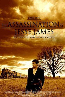 Xem phim Vụ Ám Sát Jesse James Của Coward Robert Ford – The Assassination Of Jesse James By The Coward Robert Ford (2007)