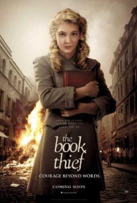 Xem phim Kẻ Trộm Sách – The Book Thief (2013)