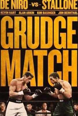 Xem phim Trận Đấu Không Mong Muốn – Grudge Match (2013)