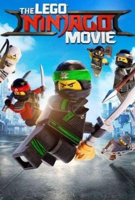 Xem phim LEGO Ninjago – The Lego Ninjago Movie (2017)