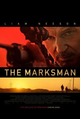 Xem phim Tay Xạ Thủ – The Marksman (2021)