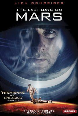 Xem phim Ngày Cuối Trên Sao Hỏa – The Last Days on Mars (2013)