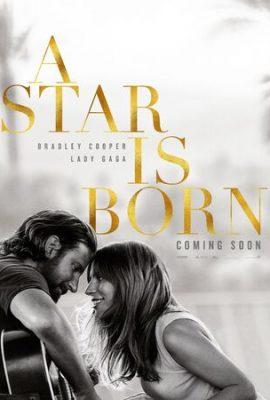 Xem phim Vì Sao Vụt Sáng – A Star Is Born (2018)