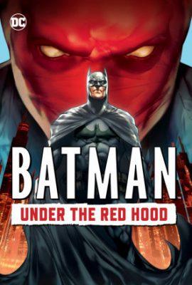 Xem phim Người dơi: Đối Đầu Với Mặt Nạ Đỏ – Batman: Under the Red Hood (2010)