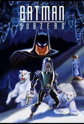 Xem phim Batman & Mr. Freeze: SubZero (1998)