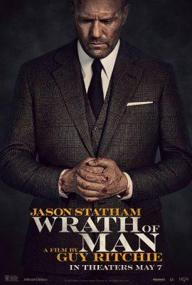 Xem phim Cơn thịnh nộ chết người – Wrath of Man (2021)