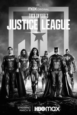 Xem phim Liên Minh Công Lý Của Zack Snyder – Zack Snyder's Justice League (2021)