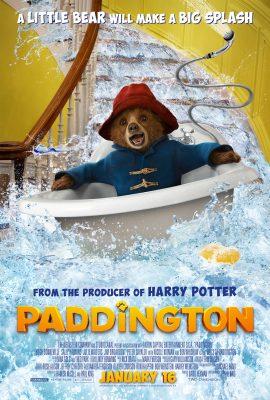 Xem phim Gấu Paddington – Paddington (2014)