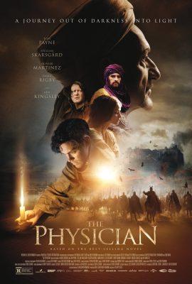 Xem phim Thánh Y – The Physician (2013)