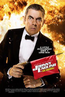 Xem phim Điệp viên không không thấy tái xuất – Johnny English Reborn (2011)