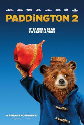 Xem phim Gấu Paddington 2 – Paddington 2 (2017)