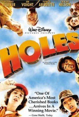 Xem phim Những Cái Hố – Holes (2003)