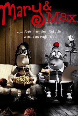 Xem phim Mary và Max – Mary and Max (2009)