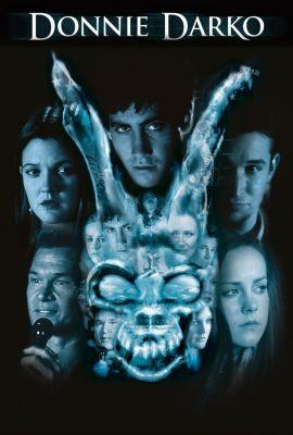 Xem phim Donnie Darko (2001)