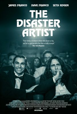 Xem phim Nghệ Sĩ Thảm Họa – The Disaster Artist (2017)