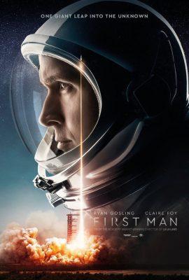 Xem phim Bước Chân Đầu Tiên – First Man (2018)