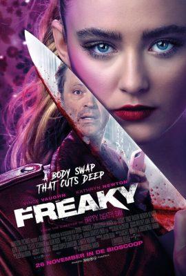 Xem phim Quái đản – Freaky (2020)
