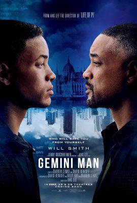 Xem phim Đàn ông Song Tử – Gemini Man (2019)