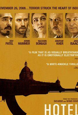 Xem phim Khách sạn Mumbai: Thảm sát kinh hoàng – Hotel Mumbai (2018)