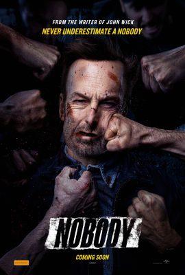 Xem phim Kẻ Vô Danh – Nobody (2021)