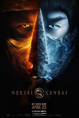 Xem phim Cuộc chiến sinh tử – Mortal Kombat (2021)