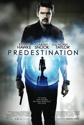 Xem phim Định mệnh – Predestination (2014)