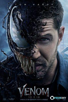 Xem phim Venom (2018)