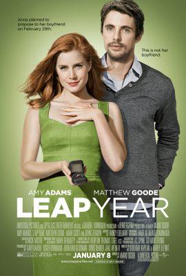 Xem phim Cô Gái Đi Tìm Tình Yêu – Leap Year (2010)