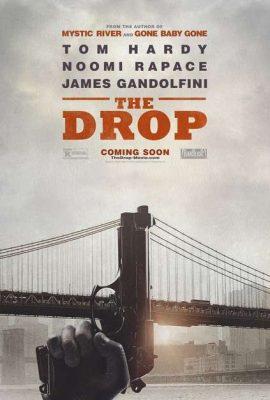 Xem phim Phi Vụ Rửa Tiền – The Drop (2014)
