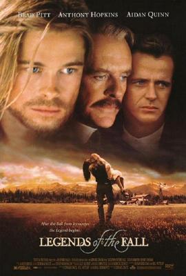 Xem phim Huyền Thoại Mùa Thu – Legends of the Fall (1994)