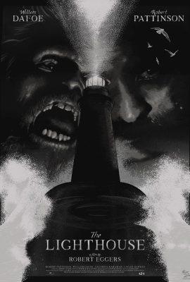 Xem phim Ngọn Hải Đăng – The Lighthouse (2019)