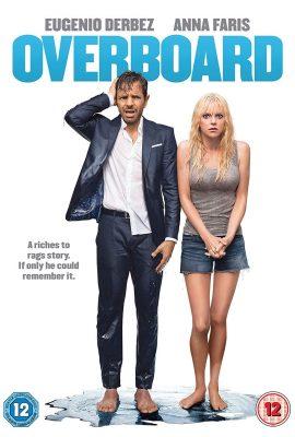 Xem phim Tai Nạn Bất Ngờ – Overboard (2018)