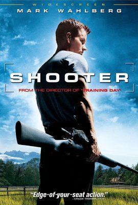 Xem phim Xạ Thủ – Shooter (2007)