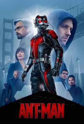 Xem phim Người Kiến – Ant-Man (2015)