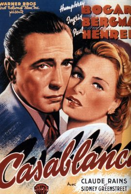 Xem phim Casablanca (1942)