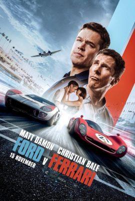 Xem phim Cuộc Đua Lịch Sử – Ford v Ferrari (2019)