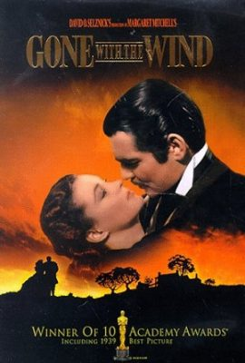 Xem phim Cuốn Theo Chiều Gió – Gone with the Wind (1939)