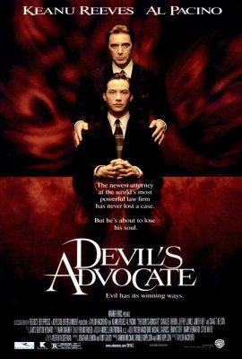 Xem phim Luật Sư Của Quỷ – The Devil's Advocate (1997)