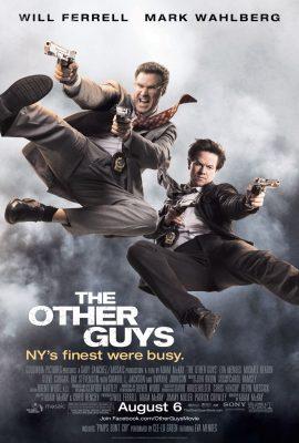 Xem phim Siêu Cớm Tranh Tài – The Other Guys (2010)