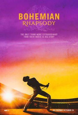 Xem phim Bohemian Rhapsody: Huyền Thoại Ngôi Sao Nhạc Rock (2018)