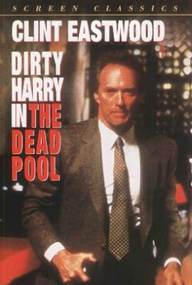Xem phim Harry Bẩn Thỉu: Mồ Chôn Tội Ác – Dirty Harry: The Dead Pool (1988)