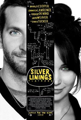 Xem phim Tình yêu tìm lại – Silver Linings Playbook (2012)