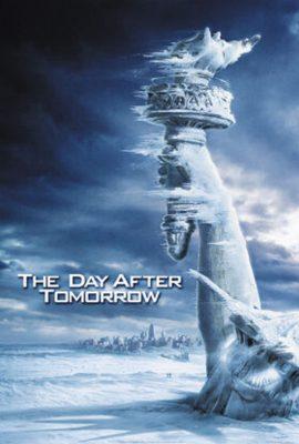Xem phim Ngày Kinh Hoàng – The Day After Tomorrow (2004)