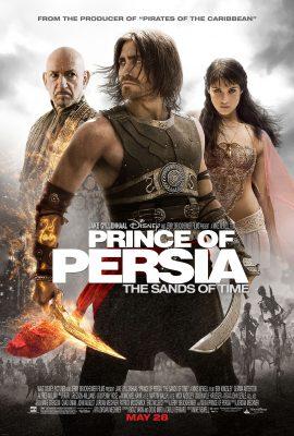 Xem phim Hoàng tử Ba Tư: Dòng cát thời gian – Prince of Persia: The Sands of Time (2010)