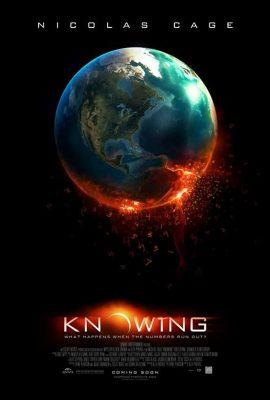 Xem phim Hỗn số tử thần – Knowing (2009)