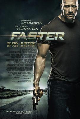 Xem phim Thần Tốc – Faster (2010)