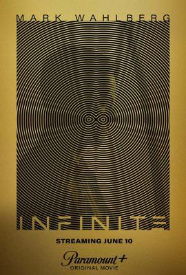 Xem phim Vô Hạn – Infinite (2021)