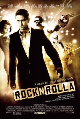 Xem phim Rút súng là bắn – RocknRolla (2008)