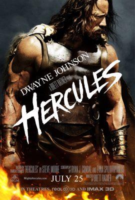 Xem phim Héc-Quyn – Hercules (2014)